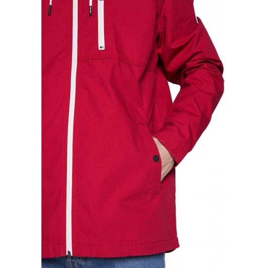 Parka Only and Sons OnsAsbjorn Rojo