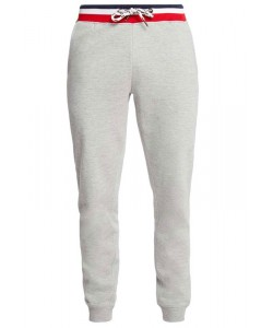 Pantalon sweat Indicode Oviedo Grey Mix