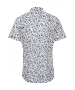 Camisa manga corta Blend 2162 Bright White